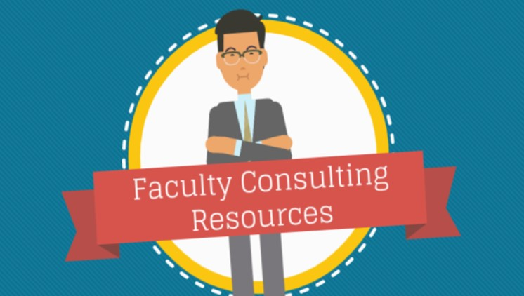 faculty consulting video thumbnail